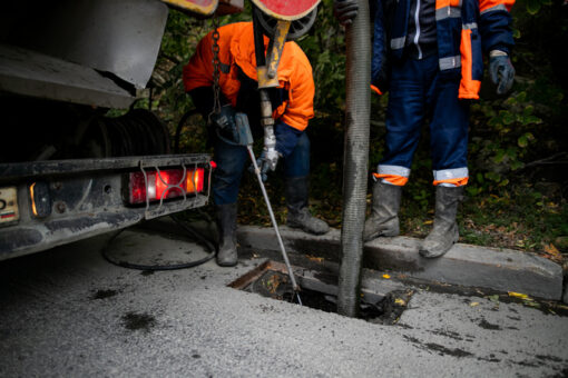 Get the Facts About Trenchless Sewer Repair
