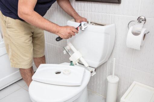 Get the Best Toilet Repair in Rowland Heights CA