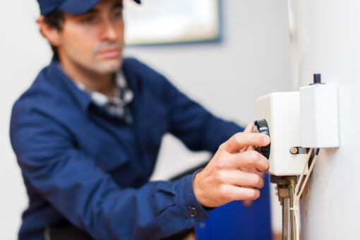 Signs that Signal it's Time for Water Heater Repair in La Habra CA